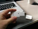 Bild: Ein erlesener Kreis an Entwicklern hat den Prototypen des Mozilla-Sticks bereits erhalten.