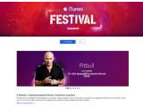 Bild: Das erste iTunes Festival in den USA findet vom 11. bis zum 15. März statt.