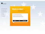 Bild: Europawahl 2014: Sollen EU-weit Bürgerentscheide eingeführt werden? Der Wahl-O-Mat hilft bei der Entscheidung an der Urne.