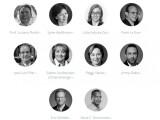 Bild: Diese Experten beraten Google bei den eingehenden Löschanträgen.