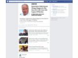 """Bild: Facebook testet derzeit einen """"Satire""""-Tag vor scherzhaften Artikeln."""