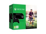 Bild: Das FIFA 15-Bundle der Xbox One erscheint nur in Europa.