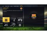 Bild: In FIFA 15 sollen Spieler mehr Optionen zur Taktikveränderung ihrer Mannschaft haben.