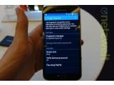 Bild: Der Fingerabdruckscanner des Samsung Galaxy S5 ist auch fürs mobile Bezahlen gedacht, aber die Deutschen sind skeptisch, was solche Bezahlmöglichkeiten angeht.