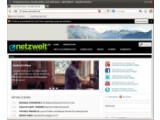 Bild: Firefox ersetzt den Internet Explorer und zeichnet sich vor allem durch die vielen verfügbaren Erweiterungen aus.