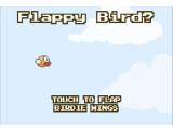 Bild: Flappy Bird lebt weiter - als HTML 5-Spiel.