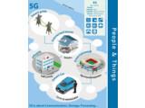 Bild: Die Forschungsprojekte für das neue Mobilfunknetz 5G läuft in wenigen Jahren an.