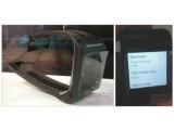 Bild: Diese Fptos sollen angeblich einen Prototypen der Google Watch zeigen.