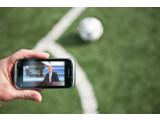 Bild: Die Fußball-WM in Brasilien - auf allen Geräten empfangbar, auch auf Smartphones.
