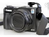 Bild: Die G1 X Mark II ist das Spitzenmodell der PoerShot-Reihe.