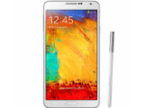 Bild: Beim Galaxy Note 3 verzichtete Samsung auf einen optischen Bildstabilisator.