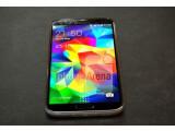 Bild: Ist dies das Galaxy S5 Prime?