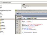 Bild: Die ganze Magie: Ein simples Skript und eine Textdatei auf Ihrem Webspace genügen, um aus der ganzen Welt auf Ihr LAN zuzugreifen.