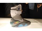 Bild: Gegenüber dem Filmoriginal noch nicht ganz perfekt: Nike Air Mag aus dem Jahr 2011.