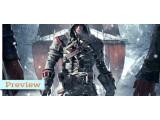 Bild: Die Geschichte von Rogue soll zwischen Assassin's Creed 3 und 4 ablaufen.