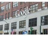 Bild: Google-Büro in New York: Der Suchmaschinenriese will sich verstärkt der Zielgruppe Kinder zuwenden.