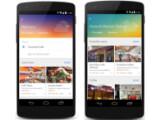 Bild: Google Map-Update: Neue Endecken-Funktion zeigt die Umgebungshighlights auf dem Smartphone.