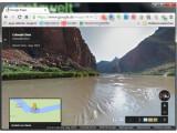 Bild: Mit Google Maps und Google Street View reisen Sie mit Ihrer Maus weltweit an interessante Orte, auch unter Wasser.