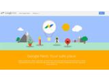 Bild: Google-nest.org: Die Webiste sieht einer offiziellen Google Seite zum verwechseln ähnlich.