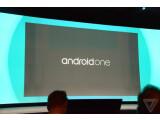 Bild: Google hat auf seiner Entwicklerkonferenz die Initiative Android One vorgestellt.