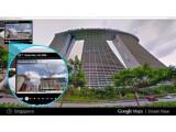Bild: Mit Google Street View in die Vergangenheit blicken - eine neue Funktion macht es möglich.