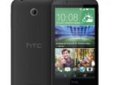 Bild: Günstig, mit LTE-Support und 64-Bit-Chip - das HTC Desire 510.