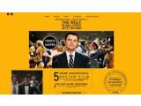 "Bild: Häufig gesucht: Martin Scorseses ""The Wolf of Wall Street"" ."