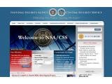 Bild: Die Homepage der NSA. Hier gibt der Geheimdienst freimütig Auskunft über seine Mission.
