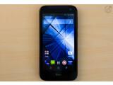 Bild: Das HTC Desire 310 kommt nahezu ohne HTC Sense aus.