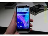 Bild: Das HTC One (M8) überzeugt im Test.