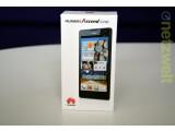Bild: Das Huawei Ascend G740 ist in der netzwelt-Redaktion eingetroffen.