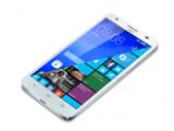Bild: Huawei plant ein Smartphone mit Windows Phone und Android.