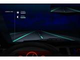 Bild: Im Idealfall genau so sicher, nur wesentlich günstiger...und cooler: Selbstleuchtende Fahrbahnmarkierungen
