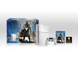 Bild: Das ist der Inhalt des Destiny-PS4-Bundles.