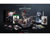 Bild: Die Inhalte der Collector's Edition von The Witcher 3 füllen locker ein ganzes Regal.