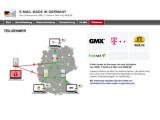 """Bild: Initiative """"E-Mail made in Germany"""": Elektronische Kommunikation nur noch verschlüsselt."""