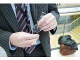 Bild: James Bond lässt grüßen: Die Uhren von Limmex sehen aus wie gewöhnliche Armbanduhren...