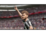 Bild: Juventus-Star Fernando Llorente sieht seinem realen Ebenbild sehr ähnlich.