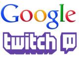 Bild: Kauft Google Twitch? VentureBeat will erfahren haben, das der Deal bereits unter Dach und Fach ist.