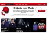Bild: Keine Radio-Abos mehr: Last.fm räumt auf.