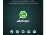 Bild: Keine Verbindung mit WhatsApp. AM Donnerstagmorgen kam es zu Störungen.
