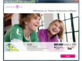 Bild: Die Kinderschutz Software der Deutschen Telekom ist als Jugendschutzprogramm von der Kommission für Jugendmedienschutz der Landesmedienanstalten anerkannt.