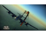 Bild: Vor der Landung vom Himmel geholt: War Thunder wird nicht auf Xbox One erscheinen.