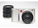Bild: Die Leica T kommt Ende Mai in den Handel.