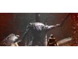 Bild: Der letzte Riese ist der erste Boss in Dark Souls 2.
