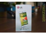 Bild: Das LG G Pro Lite Dual ist in der netzwelt-Redaktion eingetroffen.