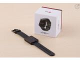 Bild: Die LG G Watch hinterlässt im Test einen gemischten Eindruck.