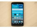 Bild: Das LG G3 ist das bislang beste Smartphone des südkoreanischen Herstellers.