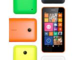 Bild: Das Lumia 630 gibt es in einer Single-SIM- und einer Dual-SIM-Variante.