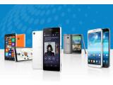 Bild: Lumia 930, Xperia Z2, HTC One M8, Galaxy S5 und Co.: Netzwelt vergleicht die Top-Smartphones 2014 für Sie.